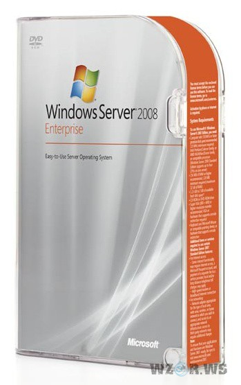 Sp2 Windows 2008
