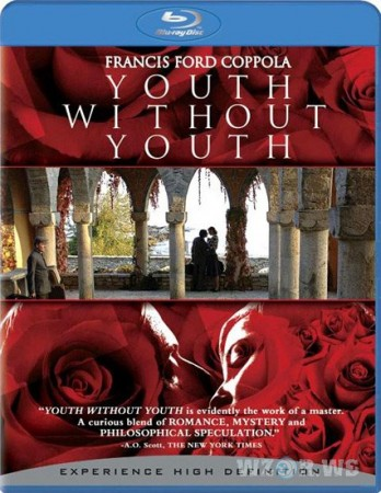 Молодость без молодости / Youth Without Youth (2007) BDRip