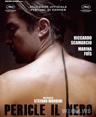 Чёрный Перикл / Pericle il nero (2016) WEB-DLRip