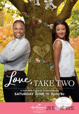 Любовь, выбери двоих / Love, Take Two (2019) HDTVRip   HDTV 720p