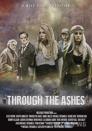 Сквозь пепел / Through the Ashes (2019) WEB-DLRip   WEB-DL 720p