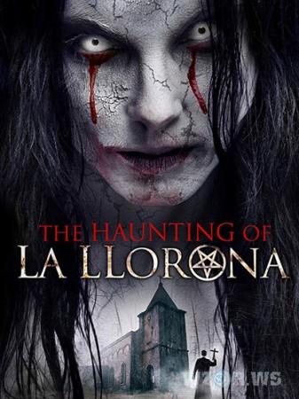 Явление плачущей / The Haunting of La Llorona (2019) WEB-DLRip | WEB-DL 720p