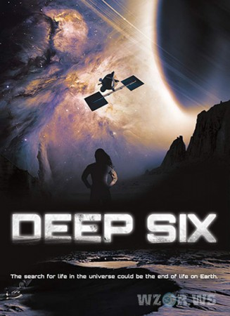 Дальний космос / Deep Space (2018) WEB-DLRip | WEB-DL 720p
