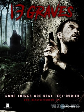 13 могил / 13 Graves (2019) WEB-DLRip | WEB-DL 720p