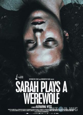 Сара играет оборотня / Sarah joue un loup garou (2017) WEB-DLRip | WEB-DL 720p