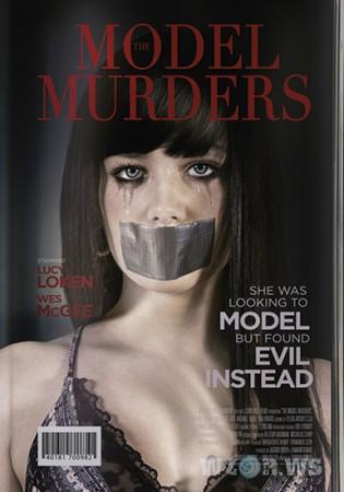 Пленённая модель / Trapped Model / A Model Kidnapping (2019) HDTVRip | HDTV 720p